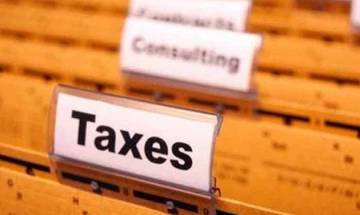 Net direct tax collections increases to Rs 3.86 lakh crore during April-September period: CBDT