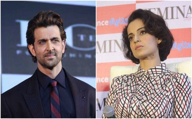 Hrithik-Kangana controversy: Hrithik urges followers to not support him and take sides.