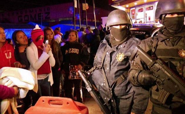 Northern Mexico prison riot (Representative image)