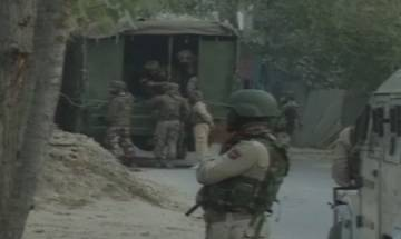 Jammu and Kashmir: 2 IAF personnel martyred, 2 LET terrorists killed in encounter in Hajin, Bandipora