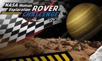 NASA: 5 Telangana students short-listed for Human Exploration Rover Challenge