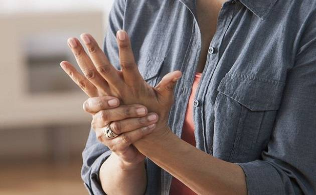 India could become Osteoarthritis capital by 2025.