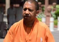 Uttar Pradesh CM Yogi Adityanath demands Rs 893 crore from Centre