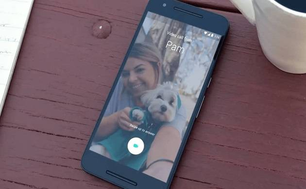Google makes video call easier on Android phone.