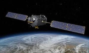 NASA's carbon-monitoring OCO-2 satellite: EL Nino caused record CO2 rise in 2015-16