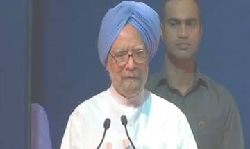 Pranab Mukherjee was more qualified to become PM, had reasons to be upset, says Manmohan Singh