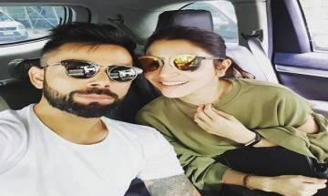 Did Virat Kohli reveal girlfriend Anushka Sharma's nickname on Aamir Khan's Diwali special show?