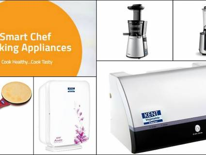 5 Kent Home Appliances That Are Worth Spending On This