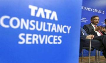 TCS Q2 net slips 2 per cent to Rs 6446 cr on banks, retail softness