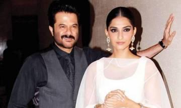 Anil Kapoor to share screen space with daughter Sonam in 'Ek Ladki Ko Dekha Toh Aisa Laga'