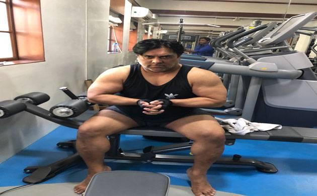 Ram Kapoor goes on a health spree, shows amazing transformation