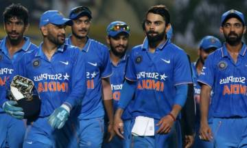 BCCI announces squad for New Zealand ODI series, ignores Ashwin, Jadeja