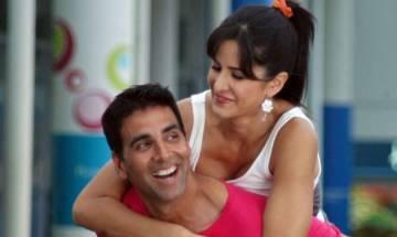 Akshay Kumar sings praises for Katrina Kaif, calls her a hard worker