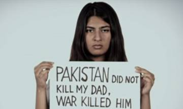 Gurmehar Kaur makes it to Time Magazine list of 10 Next Generation Leaders