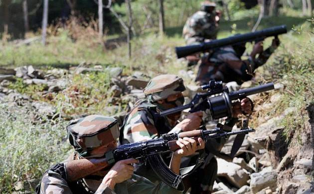 J&K: Pakistan violates ceasefire in Balakote sector of Poonch (File photo)
