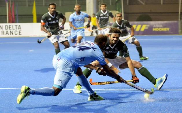 Asia Cup Hockey 2017: India beat Pakistan 3-1 in Pool A match. (Source: Twitter/Hockey India)