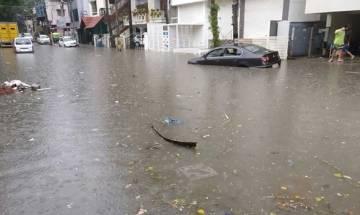 Bengaluru rains: Girl drowns in drain, death toll mounts to 10