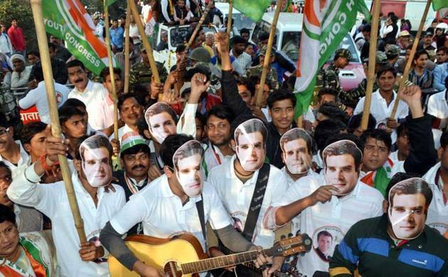 Gurdaspur Lok Sabha Bypoll: Congress leader Sunil Jakhar wins