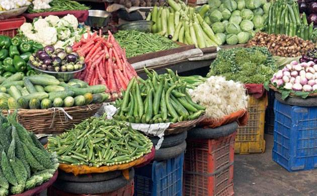 Wholesale inflation fell to 2.6 per cent in September (Image: PTI)