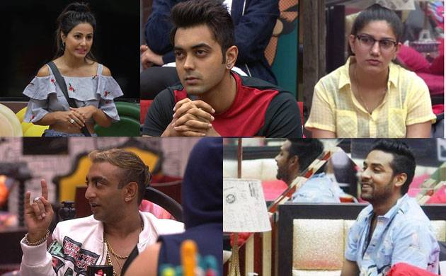 Bigg Boss 11, Episode 15, Day 14 LIVE Updates: Nominations to escalate tension in house
