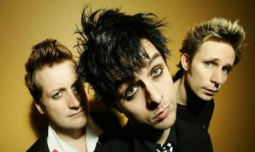 Green Day all set to release greatest hits LP 'God's Favorite Band' with 22 tracks