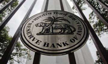 66 machines being used for counting demonetised notes: RBI