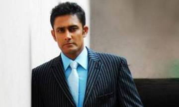 Anil Kumble turns 47, Virender Sehwag calls leg spinning great India's greatest 'Dhan'