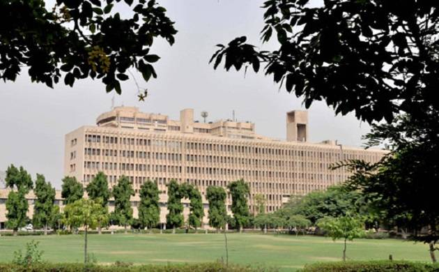 Indian Institute of Technology Delhi (IIT Delhi Site)