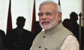 PM Modi to inaugurate first ever All India Institute of Ayurveda in Delhi today
