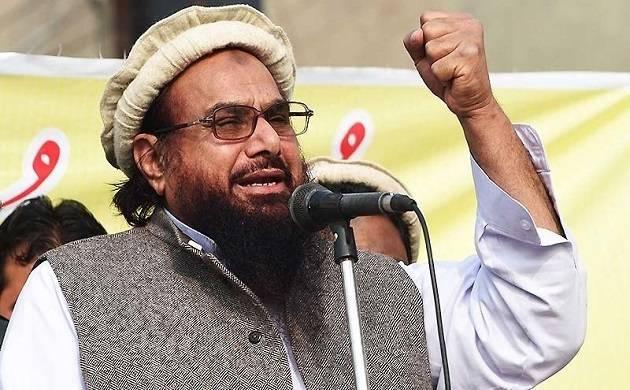 Pakistan seeks house arrest extension of Jamat-ud-Dawah chief Hafiz Saeed. (File Photo)