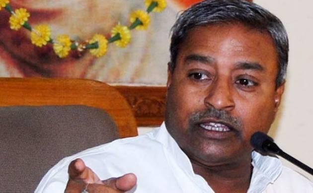 BJP parliamentarian Vinay Katiyar claims Taj Mahal was originally a Hindu temple. (File Photo)