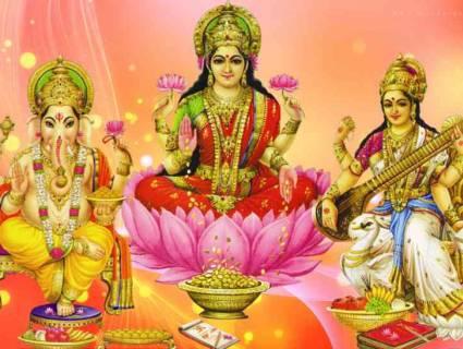Diwali Lakshmi Puja 2017: Check Mantras, Muhurat, Puja Vidhi