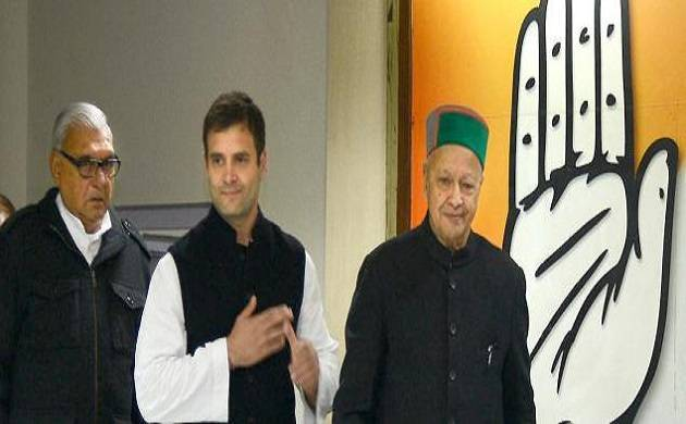Congress announces first list of 59 candidates for Himachal Pradesh polls