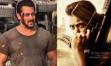 Tiger Zinda Hai: Salman Khan give his fans the best 'Diwali gift' (see pic)