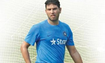 Yuvraj Singh, family booked for domestic violence by sister-in-law Akanksha Sharma