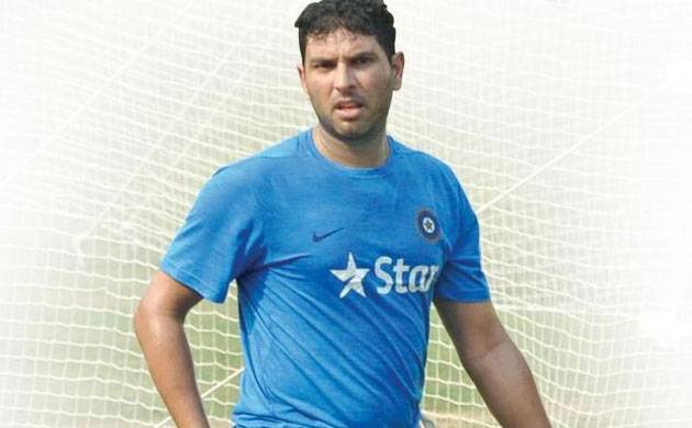 Yuvraj, family booked for domestic violence by sister-in-law Akanksha (Image: PTI)