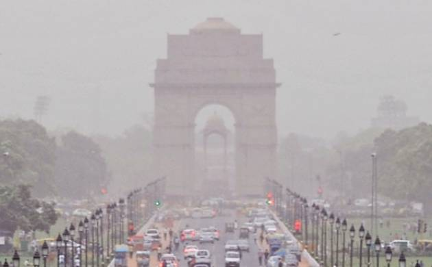 Delhi's air quality likely to worsen and turn 'severe' a day after Diwali: Experts