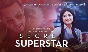 Secret Superstar movie review: Zaira Wasim rocks it in Aamir Khan starrer, making it a perfect Diwali gift