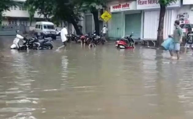 Heavy Rains - File Photo