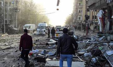 Taliban attack: Suicide car bombings leave 43 soldiers dead in Afghanistan
