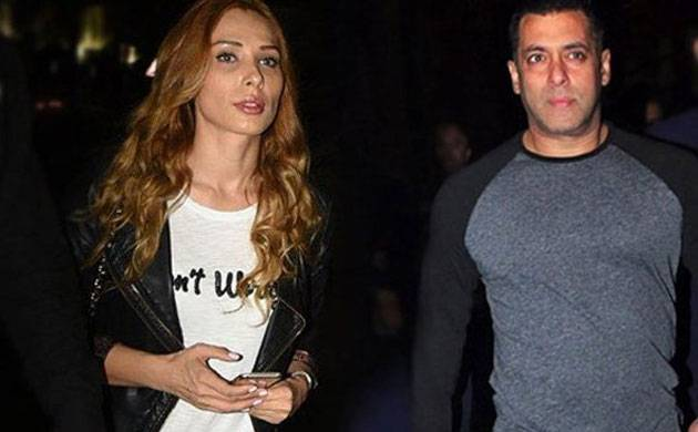 What? Salman Khan-Iulia Vantur to part ways?