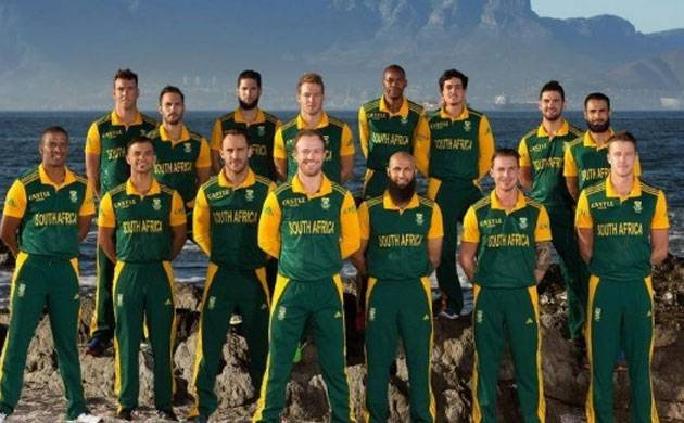 South Africa clinch top ODI spot from India