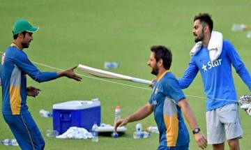 Mohammad Amir finally responds to Virat Kohli's comments, read on