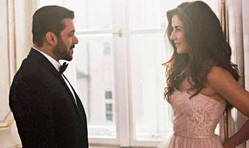 Tiger Zinda Hai: Salman Khan-Katrina Kaif begin shooting for last song in Greece