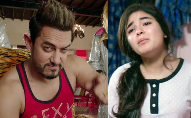 Secret Superstar opens with Rs 4.80 cr on day one