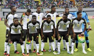FIFA Under 17 World Cup: Two time champs Ghana take on Mali in all African quarterfinal