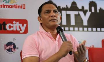 Congress invites former cricketer Azharuddin to contest assembly polls from Telangana