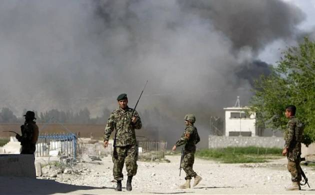 120 dead as Taliban launches fresh attack at Maiwand base in Afghanistan (Representational Image)