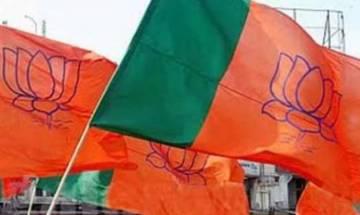 Gujarat Assembly elections 2017: Hardik Patel's key aide in Patidar agitation Varun Patel joins BJP