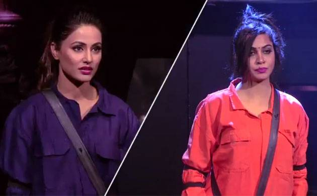 Bigg Boss 11, Weekend Ka Vaar, Episode 20, Day 19 LIVE updates: Hin-Arshi to have a face-off in Sultani Akhada